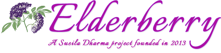 Elderberry Logo